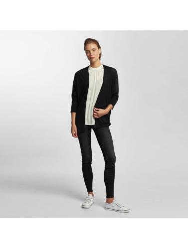 Only Damen Strickjacke onlFrancisco in schwarz Sneakernews Online Spielraum Viele Arten Von Kosten Spielraum Amazon Neue Preiswerte Online XN3yfS