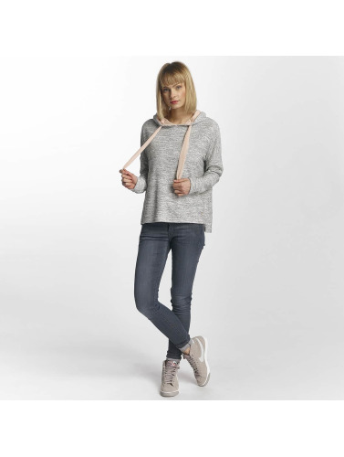 Only Mujeres Sudadera onlMelie in gris