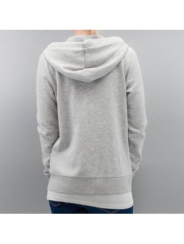 Bare Kvinner Zipjackets Onlfinley I Grått salg med kredittkort 103vApaSY