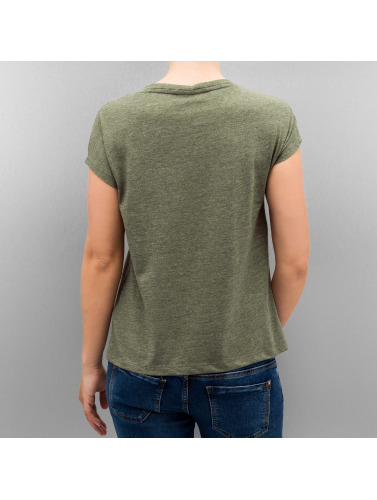 Only Damen T-Shirt onlAlice in olive
