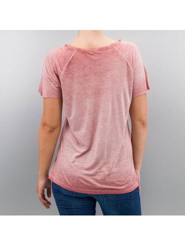 Only Damen T-Shirt onlLive in rosa