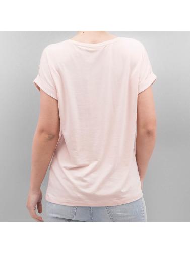 Only Damen T-Shirt onlMoster in rosa Billig Verkauf Billig Verkauf Websites Verkauf Großer Verkauf mDaXLh