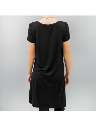 Only Damen T-Shirt onlJewel in schwarz
