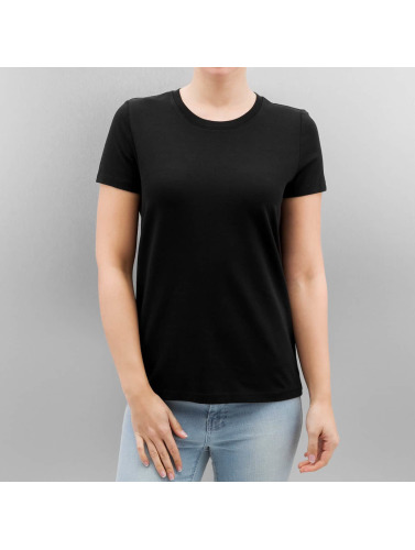 Only Damen T-Shirt onlLive Love in schwarz