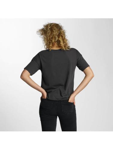 Only Damen T-Shirt onlMaddie in schwarz