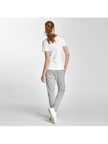 Only Damen T-Shirt onlCoffe in weiß