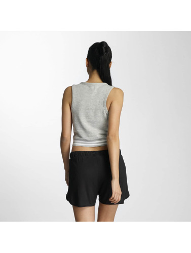Only Mujeres Tank Tops onlKatrine in gris