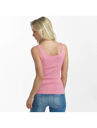 Only Damen Tank Tops onlLive in pink