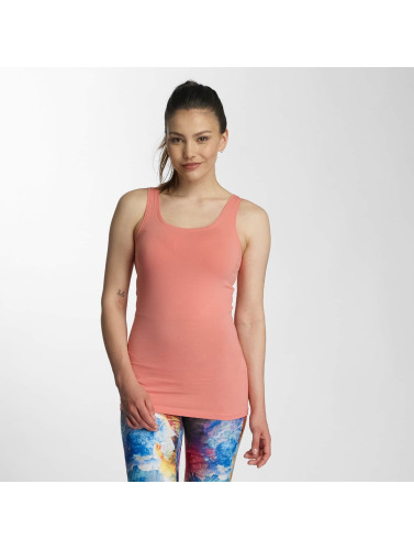 Only Damen Tank Tops onlLive Love in rosa