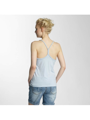 Only Mujeres Top onlPalma in azul
