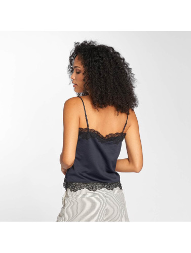 Only Mujeres Top onlHappy in azul