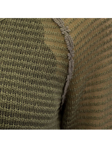 Billiger Fabrikverkauf Gutes Angebot Only Damen Top onlElvira Lace in grün Günstig Kaufen Zuverlässig 74OsA6Jv