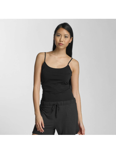 Only Damen Top onlLive Love in schwarz