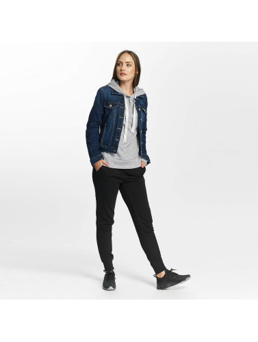 Seulement Dames Veste De Transition Onlwesta Denim En Bleu