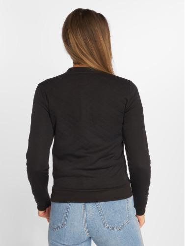 Only Damen Übergangsjacke onlJoyce in schwarz
