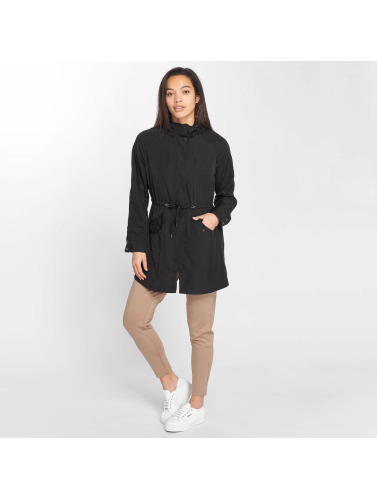 Only Damen Übergangsjacke onlThunder in schwarz