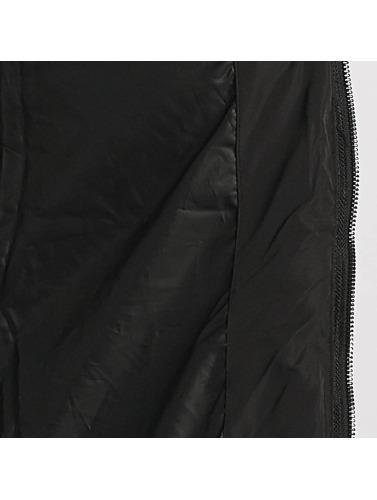 Only Damen Übergangsjacke onlSanna in schwarz