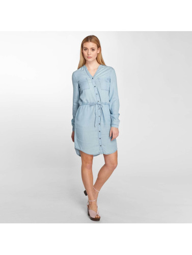 Only Mujeres Vestido onlHeather in azul