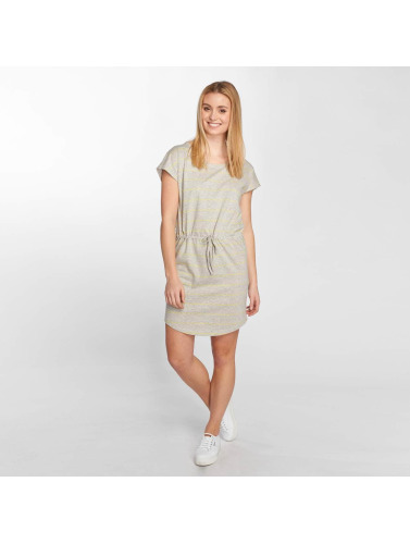 Only Mujeres Vestido onlMay in gris