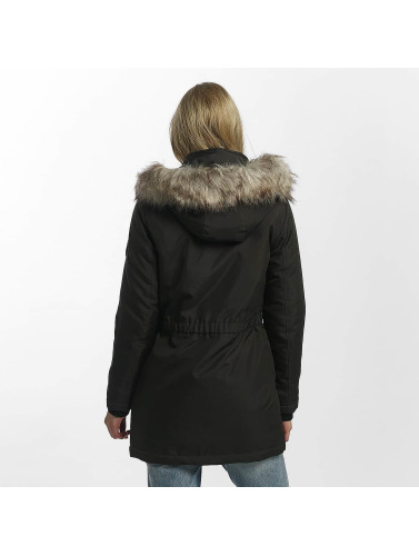Only Damen Winterjacke onlIris in grün