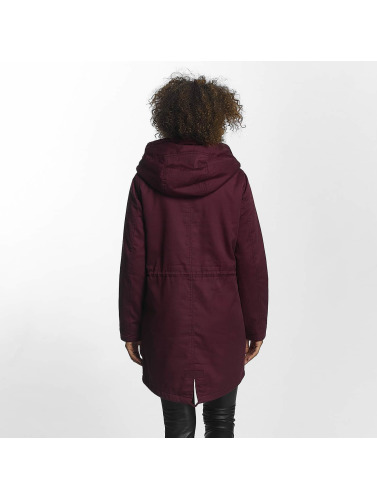 Only Damen Winterjacke onlFavourite in rot