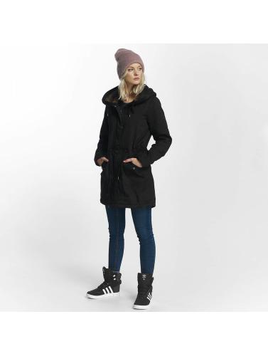 Only Damen Winterjacke onlFavourite in schwarz