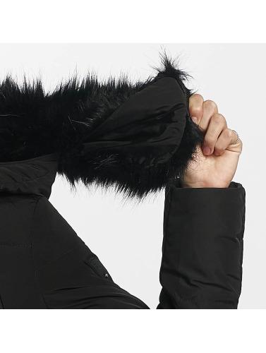 Neuesten Kollektionen Günstiger Preis Rabatt Wie Viel Only Damen Winterjacke onlRhoda in schwarz Top-Qualität Günstig Online Großer Verkauf Online 3je8Qm5i
