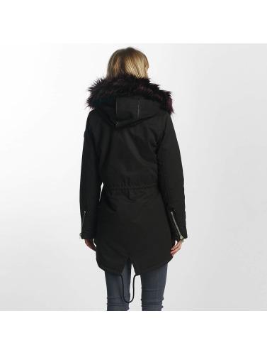 Only Damen Winterjacke onlCamilla in schwarz Billig Extrem Factory Outlet Günstig Online 0viy5