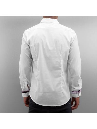 Open Herren Hemd Dusan in weiß