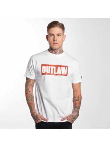 Outlaw Hombres Camiseta Outlaw Fredløs Hombres Camiseta Fredløs Brand In Blanco Brand In Blanco utløp rimelig MV2BVK2o