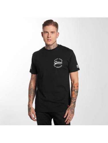 Outlaw Herren T-Shirt Pablo in schwarz Auslass Sneakernews jT9ctXeN