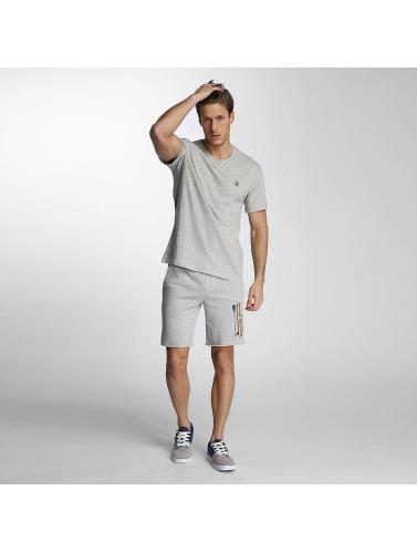 Oxbow Hombres Camiseta Stenec in gris