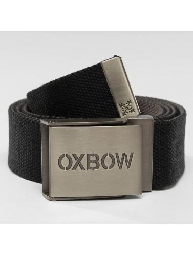 Oxbow Gürtel Tari Webbing in schwarz
