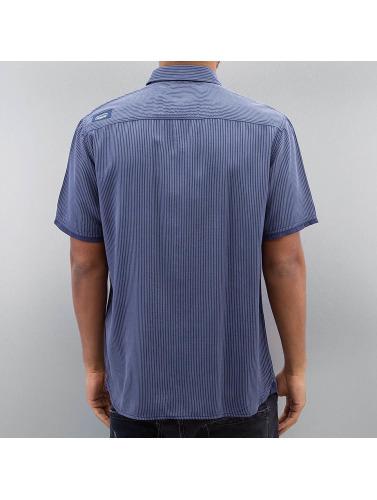 Oxbow Herren Hemd Caxamb in blau