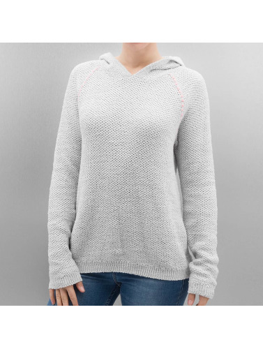 Oxbow Mujeres Jersey Palacio in gris