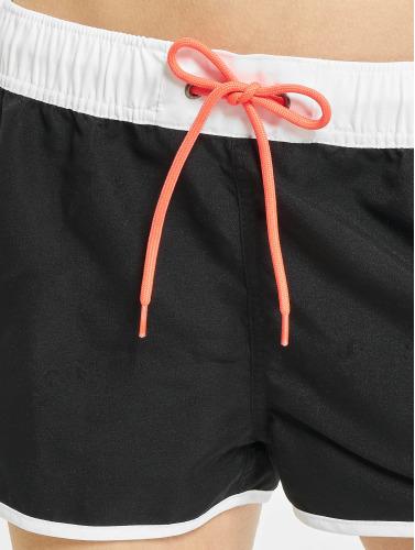 Oxbow Mujeres Pantalón cortos Stiny Beach in negro