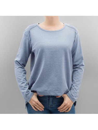Oxbow Damen Pullover Missou in blau