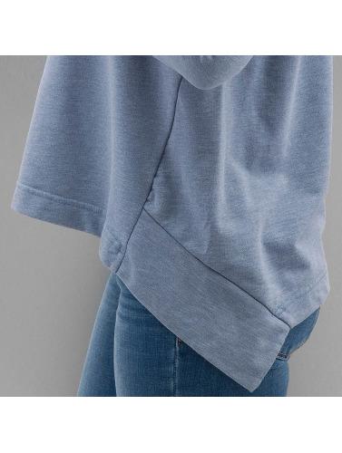 Oxbow Damen Pullover Missou in blau 100% Original Freies Verschiffen Footaction Die Billigsten yR6WM1c8F