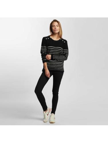 Oxbow Damen Pullover Peulona in schwarz