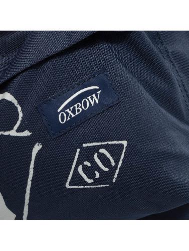 Oxbow Rucksack Kenneth Basic in blau