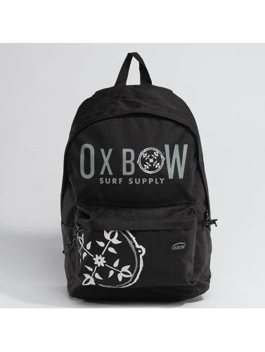 Oxbow Rucksack Kenneth Basic in schwarz
