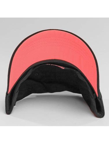 Oxbow Damen Snapback Cap Cauva Velcro Back in schwarz
