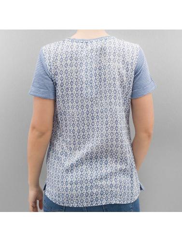Oxbow Damen T-Shirt Tezal in blau
