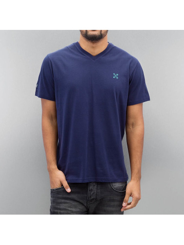 Oxbow Herren T-Shirt Tatinga in blau