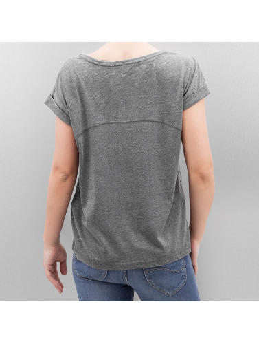Oxbow Damen T-Shirt Tancha in grau