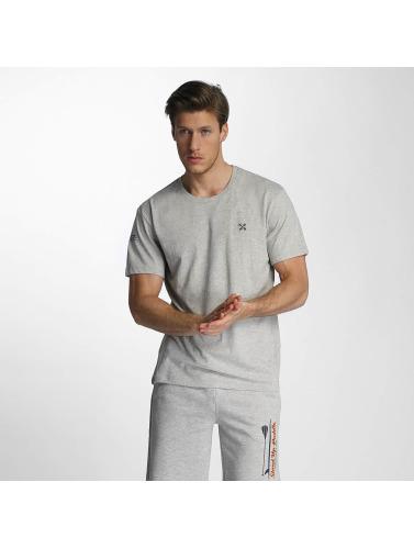 Oxbow Herren T-Shirt Stenec in grau