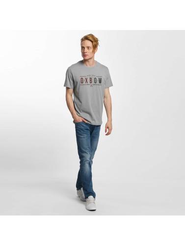 Oxbow Herren T-Shirt Totiam in grau