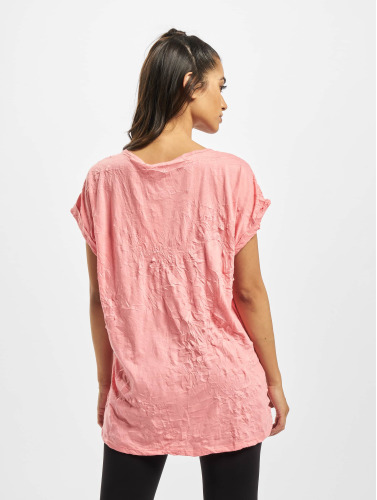Oxbow Damen T-Shirt Tara in rosa