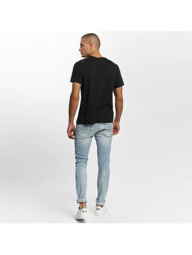 Oxbow Herren T-Shirt Townend in schwarz