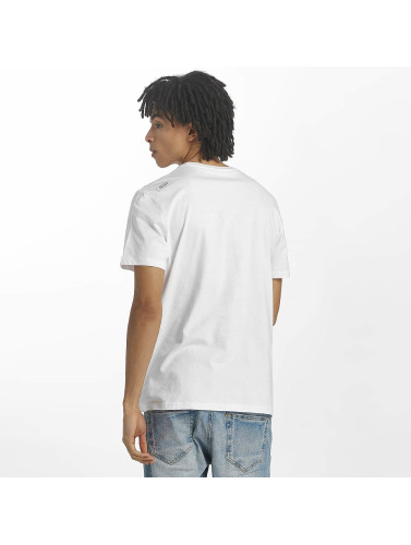 Oxbow Herren T-Shirt Tanaro in weiß